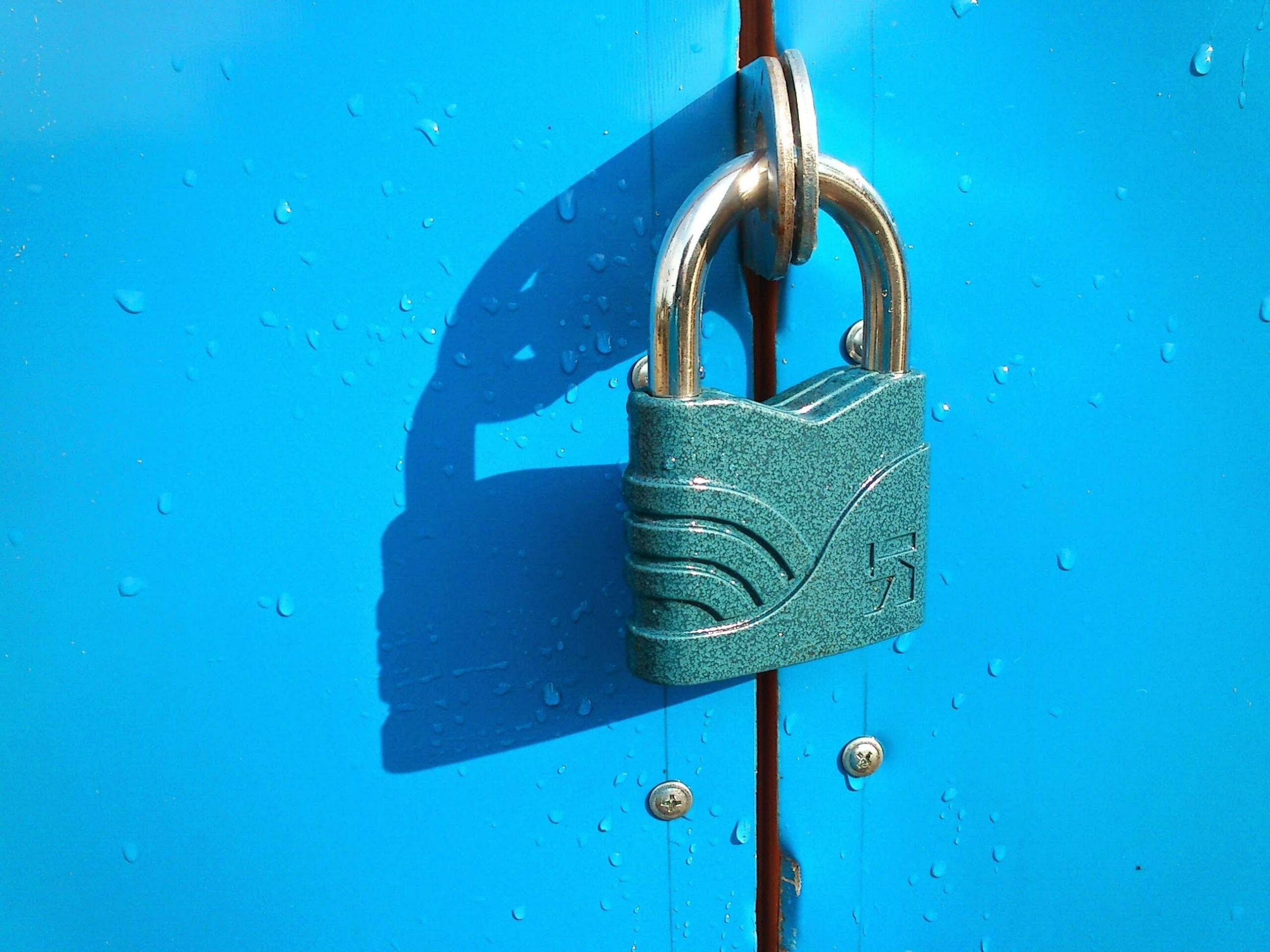 Τρεις βασικοί κανόνες για να προστατέψετε την ιστοσελίδα σας