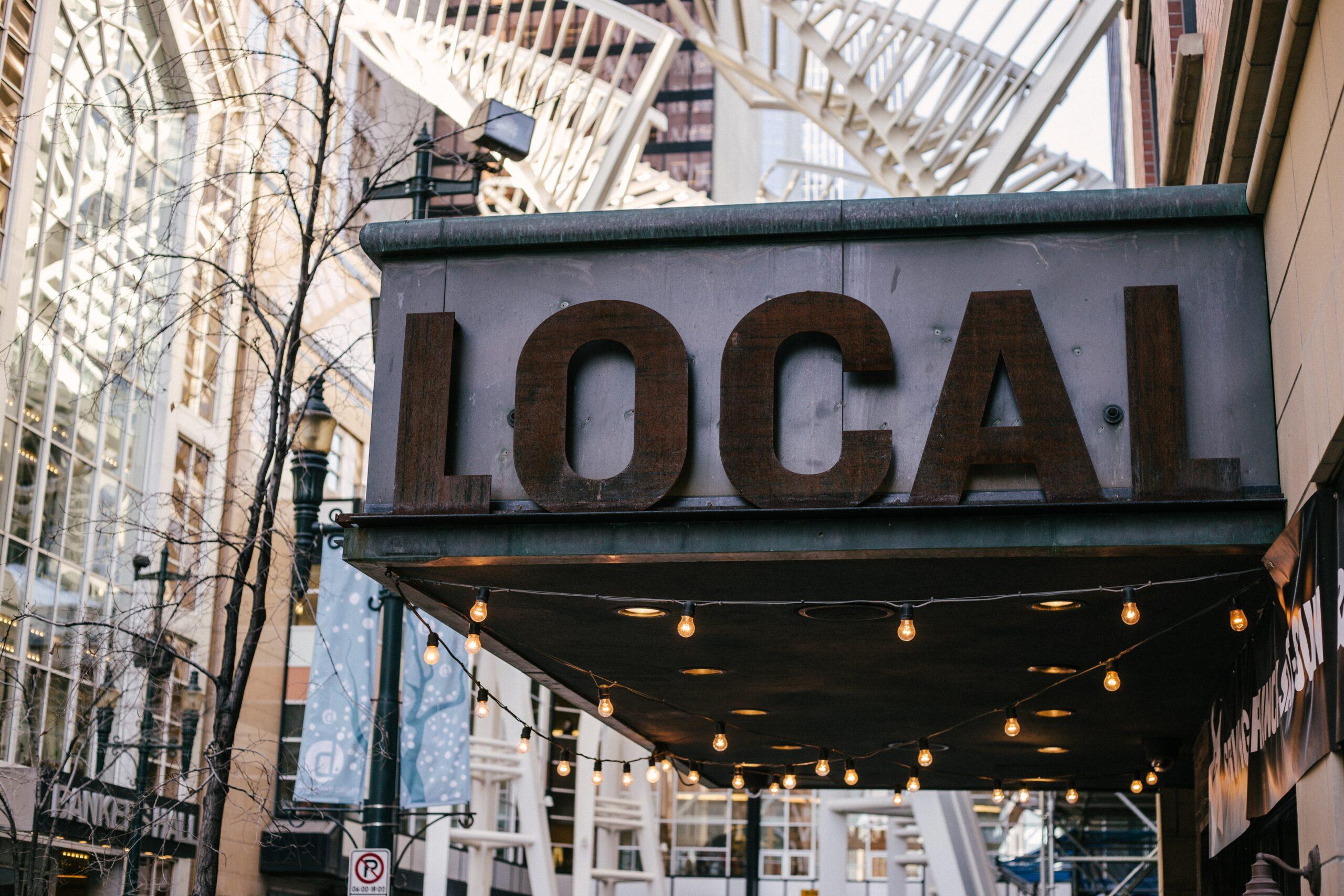 Μάθετε γιατί το τοπικό Search Engine Optimisation είναι σημαντικό για την επιχείρηση σας