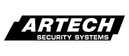 Artech Security Systems Logo